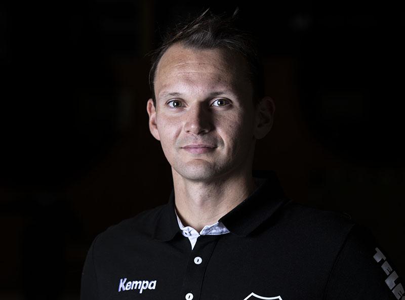 Christoph Haselbach